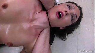 نيك اغتصاب صراخ بدون رحمة xxx أشرطة الفيديو محلية الصنع في Www ...
